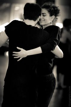gyclli:  LaDivina tango 3 by Métempsycose    It's always been about the dance!