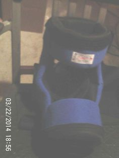 NEUROFLEX ELBOW SPLINT SZ MED GREAT FOR NEURO CONDITIONS & CAN BE USED FOR ORTHO