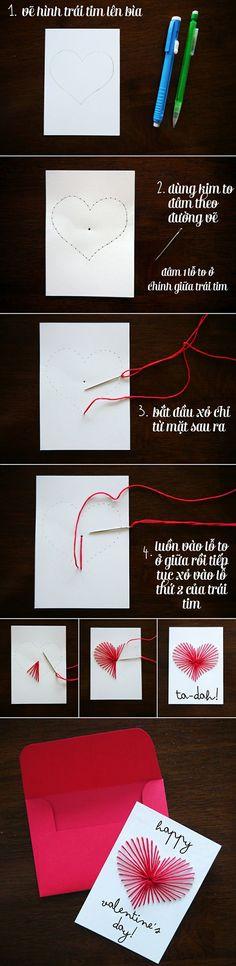 """4 ý tưởng quà Valentine ngọt ngào """"dễ như ăn kẹo"""" 4"""