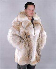 fur jacket for men fashion fur jacket for men brown fur jacket for men ...