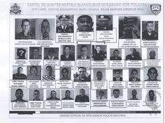 Honduras: Cancelan a 17 policías señalados en crímenes de Julián y Landaverde Los depuradores pidieron a los operadores de justicia acelerar los procesos contra los uniformados separados. Por este caso son 33 los oficiales separados de la institución. The New York Times publicó las fotografías de los oficiales mencionados en crimen del zar antidrogas.