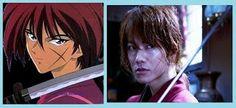 Kenshin similarities