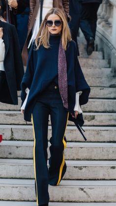 Paris Fashion Week 2017-2018
