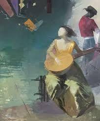 Bildergebnis für arno rink Arno, Kunst Online, Museum, Painting, Figurative, Germany, Artist, Paint, Painted Canvas