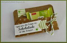 Sehe dir das Foto von Leonie mit dem Titel Niedliche Idee für ein persönliches Geschenk und andere inspirierende Bilder auf Spaaz.de an.