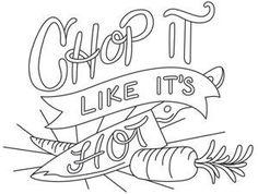 Spice It Up II - Chop It Like It's Hot_image
