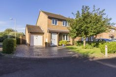 ★★★ NEW INSTRUCTION ★★ An upgraded three bedroom detached house set within a cul-de-sac location in the heart of the Highgrove Estate in Churchdown. Guide Price £245,000 **************************************** Brix and Mortimer | Estate Agents Cheltenham | ☎ 01242 898 746