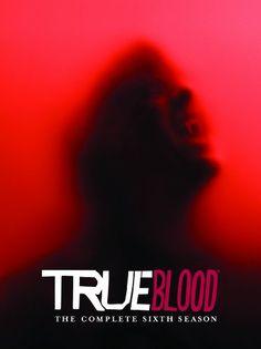 True Blood Season 6 ONLY $19.99 ON AMAZON!!!!! (It's a $60 DVD set!)
