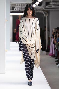 Sies Marjan Spring 2019 Ready-to-Wear Collection - Vogue Printemps Été, Mode 845033f70c13