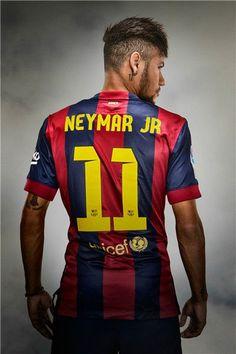 Neymar Poster Neymar JR Posters World Cup Wall Sticker Soccer Ball Wallpapers Canvas Prints Barcelona Football Stickers #1996#