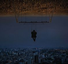 More Breathtakingly Surreal Photos by Hossein Zare - My Modern Metropolis