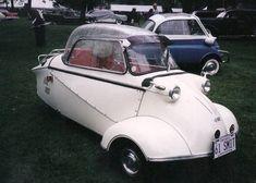 1961 Messerschmidt