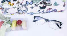Supplier of beautiful eyewear and accessories that make a difference. Optical Frames, Reading Glasses, Eyewear, Sunglasses Case, Accessories, Beautiful, Frames For Glasses, Glasses, Eyeglasses
