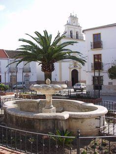 Almargen (Málaga), lugar de veraneo infantil del escritor de la Generación del 27, Esteban Salazar Chapela.