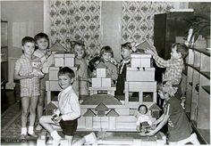 Детский садик в г.Тутаеве Ярославской области.