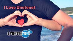 ¿Por qué voy a tener éxito en Unetenet?