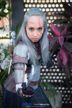 Geralt de Trivia - The Witcher 3