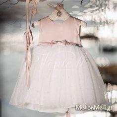 Vinte Li - Βαπτιστικό φόρεμα, κωδ. 2810 Tulle, Victorian, Skirts, Dresses, Fashion, Vestidos, Moda, Fashion Styles, Skirt