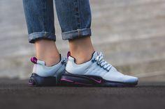 new style 8c14d 7e21b Nike Air Presto Blue Tint Hyper Violet 833878-401 - Sneaker Bar .