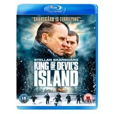 King of Devil's Island review  http://www.thelairoffilth.com/2012/10/filthy-review-king-of-devils-island.html