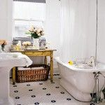 how-to-design-bathroom-with-vintage-flair-1