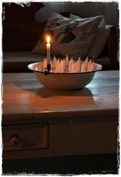 Täyttä elämää: Joulukalenteri 2012