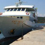 Our ship Capetan Fotis