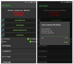 Wifi hacker: aplikasi untuk meretas WiFi menggunakan ponsel Anda Tanpa benar-benar menjadi alat peretasan, ada dua aplikasi andal yang mampu memberi Anda semua kata sandi yang digunakan pada telepon dan memungkinkan Anda mengakses semua isinya dari jarak jauh: teks, email, diskusi di jejaring sosial. #aplikasi #android #internet Hack Wifi, Wifi Password, Linux, Wi Fi, Internet, Hacks, Linux Kernel, Tips