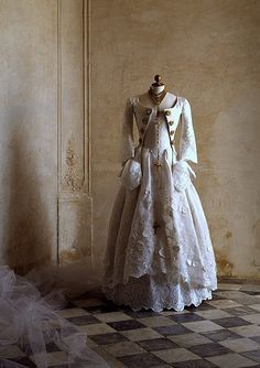 vestido de novia?