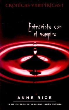 Leer Online Entrevista con el vampiro, de Anne Rice