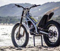 Trial | La mejor revista de motos de trial | Trialworld