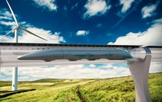 If you were worried that Hyperloop was nothing more than a fantasy, you might be happy to learn that some companies are taking the idea very seriously. H