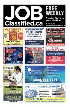 #JobClassified has the latest #job leads in this week's #West edition! http://www.jobclassified.ca/issues/jobclassifiedwestedition/index.html