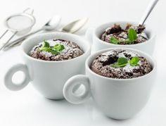 Nutella-Schoko-Tassenkuchen