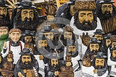 Photo about Wooden figurines of the Jews on the Easter market in Krakow , Poland . Image of hand, mail, emblem - 90396351 Hand Images, Krakow Poland, Wooden Figurines, Pattern Drawing, Image Stock, Marketing, Drawings, Europe, Easter