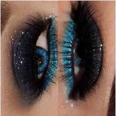 WOW!! Amaizing smokey eyes #quinceanera #makeup #ideas