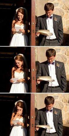 Emotionen bei der Hochzeit: Frau Vs. Mann | Webfail - Fail Bilder und Fail Videos