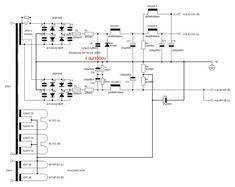 6C33C-B SE Verstaerker von Juergen Buschmann Valve Amplifier, Hi End, Vacuum Tube, Circuits, Gate, Audio, Gardening, Construction, Iphone