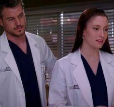 Meredith And Christina, Meredith Grey, Greys Anatomy Episodes, Greys Anatomy Cast, Grey's Anatomy Lexie, Lexie And Mark, Anatomy Images, Mark Sloan, Superman Lois