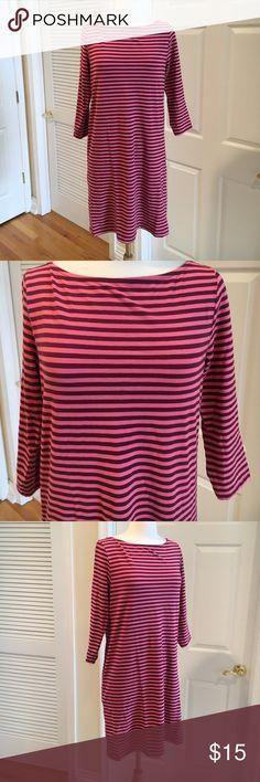 H&M stretch dress 🐠Excellent condition H&M Dresses Midi