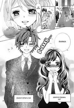 Manga Suki desu Suzuki-kun-- Capítulo 86 Página 26