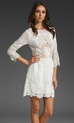 Dresses White - Summer 2012 Collection - Free Shipping!