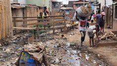 #Madagascar : 19 personnes sont mortes de la peste - Minutenews.fr: Minutenews.fr Madagascar : 19 personnes sont mortes de la peste…