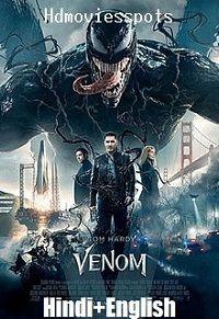 Venom (2018) Dual Audio [Hindi + English] 480p 720p #venom
