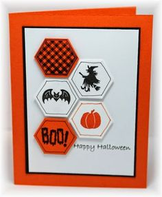 Scrappin and Stampin in GJ: cards