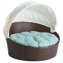 Sunasan™ Bed - Mocha