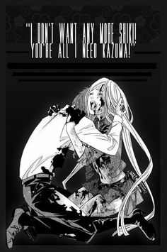 Noragami|-Bishamon and Kazuma
