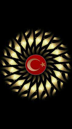 Surrender To God, Allah God, Flag, Wallpaper, Quran, Islamic, Countries, Ottoman, Japanese