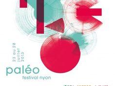 Paléo dévoile son affiche pour 2013. Elle est l'oeuvre de Marion Erard, 24 ans, étudiante en communication visuelle de l'Ecole d'arts appliqués de Vevey.  http://www.lacote.ch/fr/regions/nyon/l-affiche-du-paleo-festival-2013-a-ete-devoilee-ce-jeudi-a-nyon-586-1078103