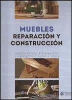 MUEBLES REPARACION Y CONSTRUCCION